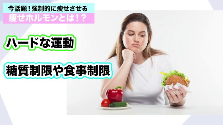 シュガリミット@GLP-1/痩せホルモンで糖質活用ダイエット