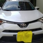 Toyota rav4 細緻美白,透亮封體