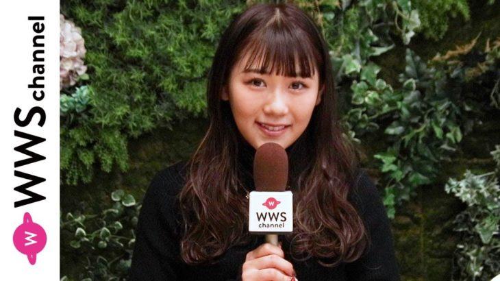 元AKB48 西野未姫にインタビュー!ダイエット秘話を明かす