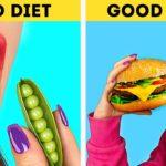 ダイエットはとにかく大変!