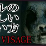 【Visage】#04 ピルの新たな活用法発見!【STEAM】
