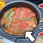 【ダイエット】究極の赤い減量食!絶対痩せる「マグマ」がすごすぎた!