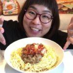 【妊活ダイエット】×【モッパン】ASMR【玉子豆腐そうめん風】(咀嚼音/Eating Show/Eating Sounds/먹방/mukbang)