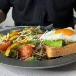 Breakfast しっかり食べて痩せる朝食 ダイエット