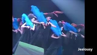 陳慧嫻/ Jealousy@雪映美白'96演唱會 (2x SACD)