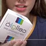 小小分享用Cellglo 美白皂的感想😁