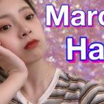 MarchHaul三月购物分享  饰品·美白·护肤·维生素·吹风机·短袖·相机  krystal c