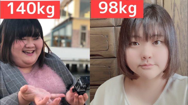 【ケトジェニック→糖質制限ダイエットへ】ダイエット辛すぎました…。心の切り替えが大事!!