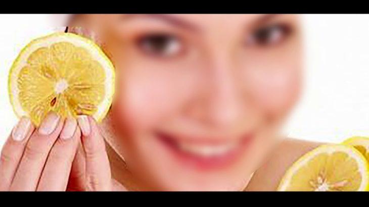每天一杯對的檸檬水可以減肥、美白又解便秘!